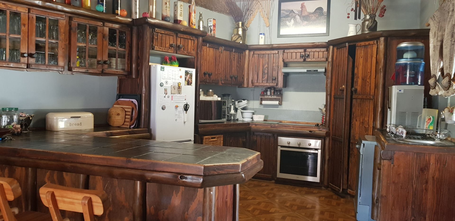 House For Sale in Hoopstad