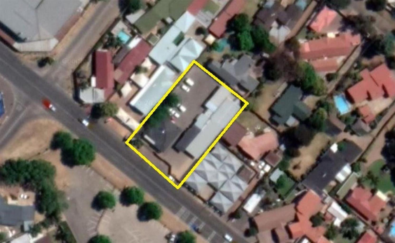 Office For Sale in EASTLEIGH