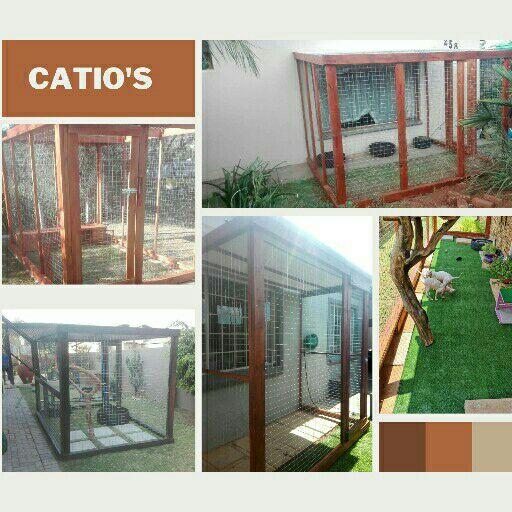 catio enclosures