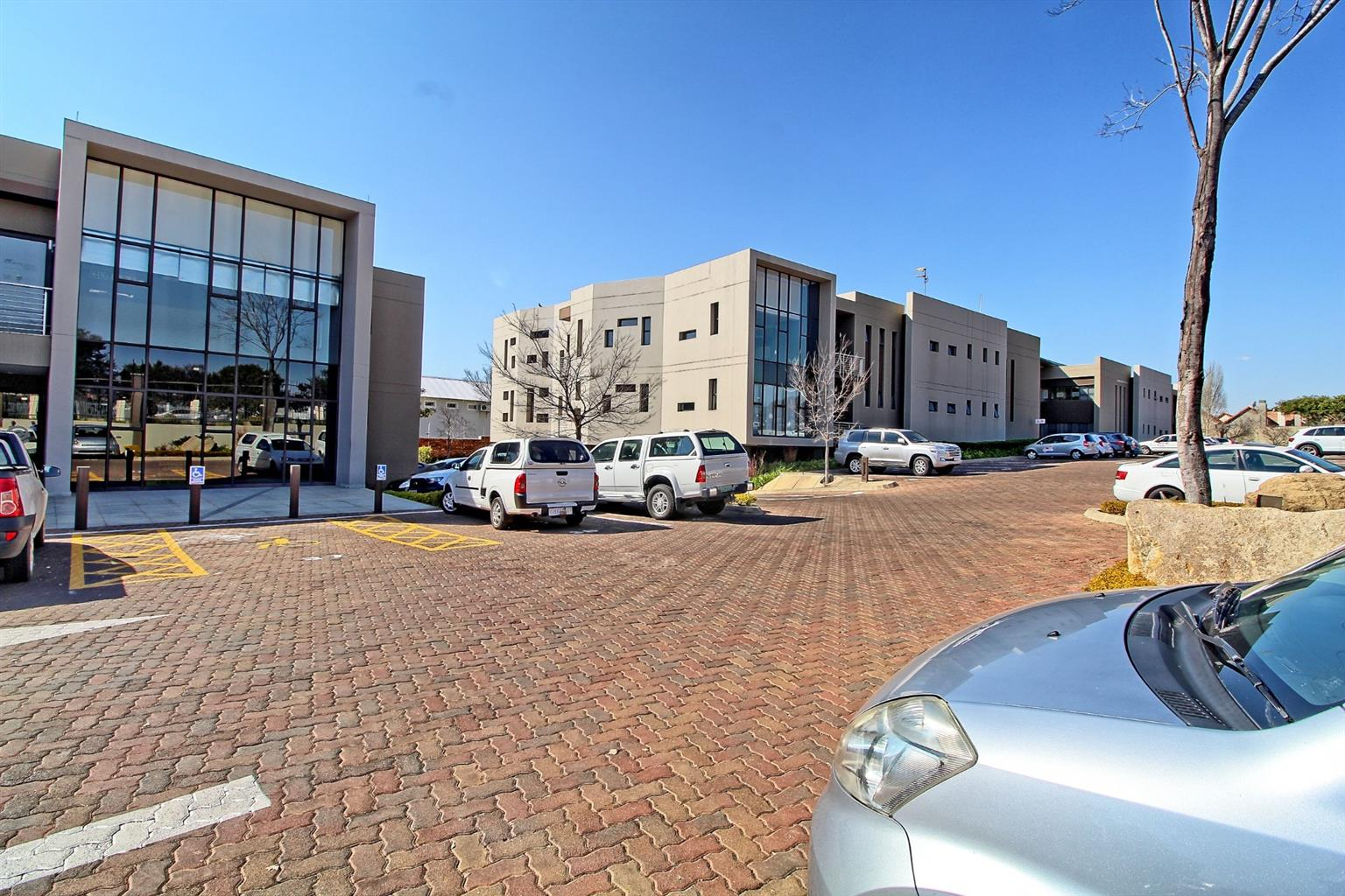 Office For Sale in Witkoppen