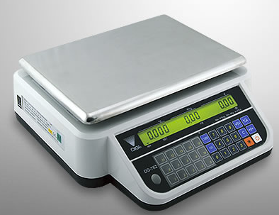 PRICE COMPUTING & CHECK-OUT SCALE