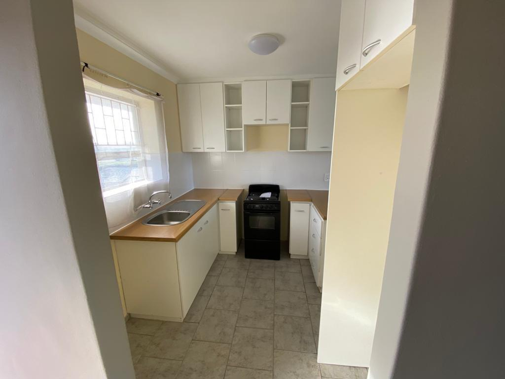 Apartment Rental Monthly in Blouberg Sands