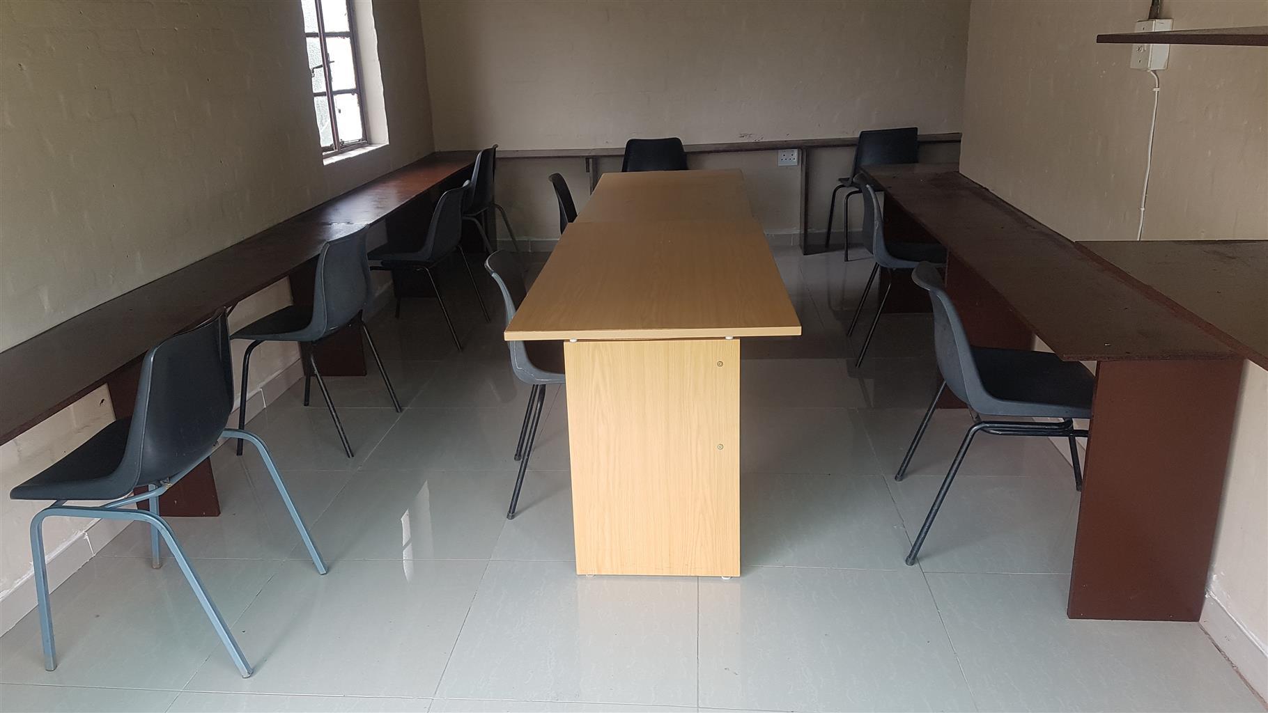 Female student accommodation
