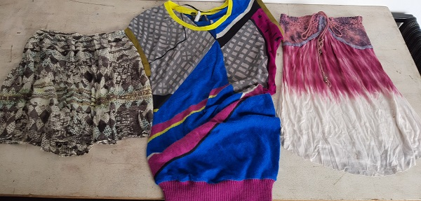 Adult & Kids Clothing For Sale: