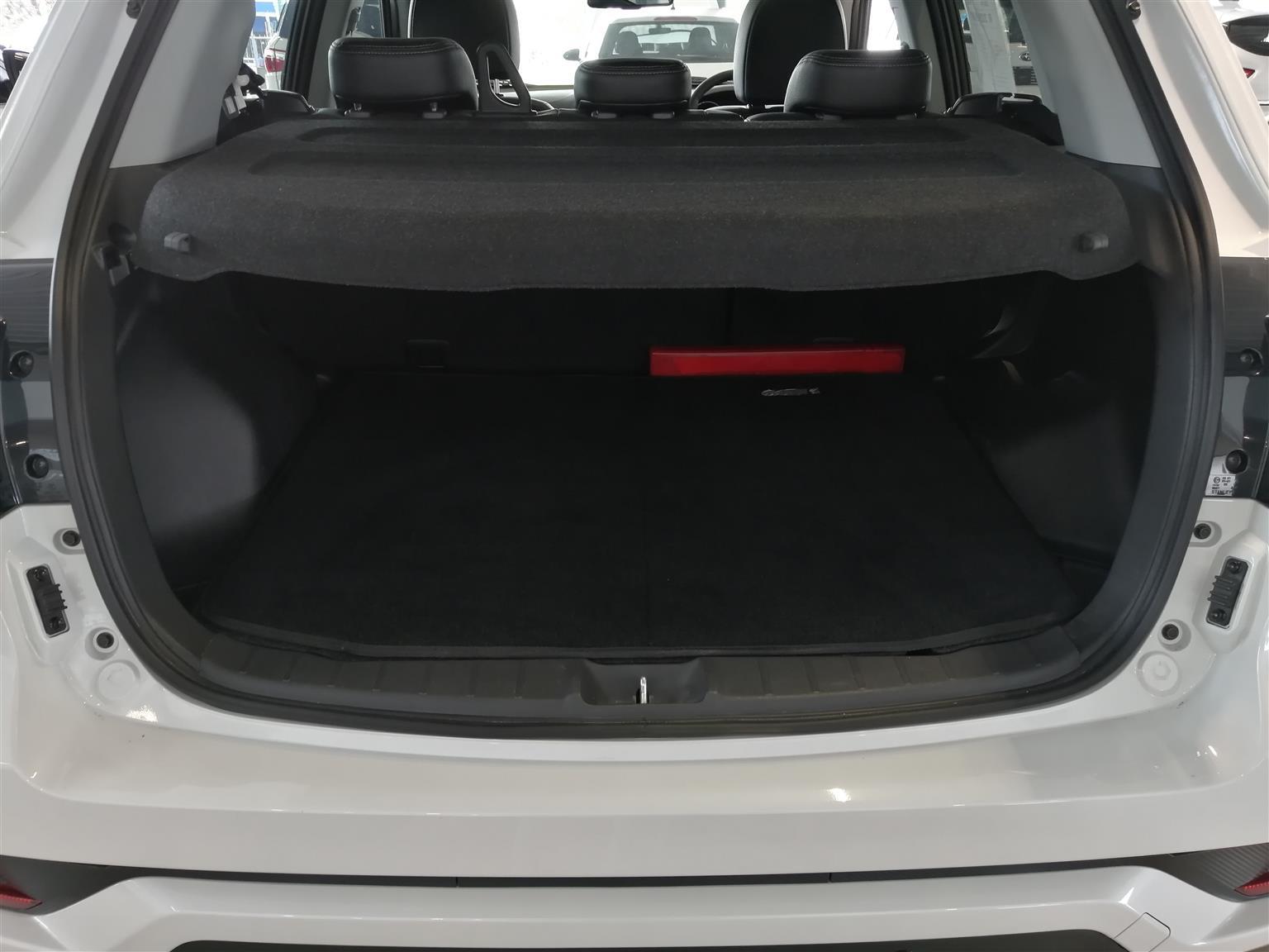 2019 Mitsubishi ASX 2.0 ES