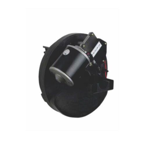 Roll A Door Motor IB/DTS12R C/W Batt B/Up