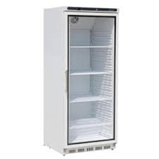Single Door Freezer - 358 LT