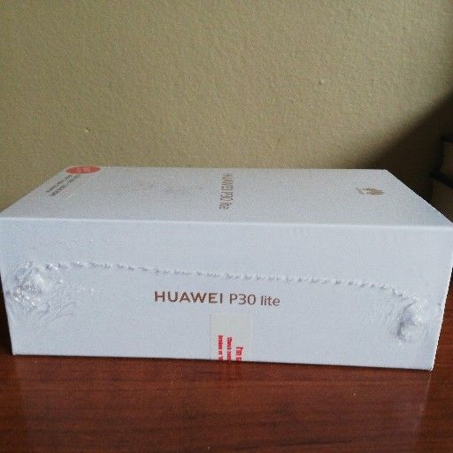 Brand New Huawei P30 Lite 128GB Single Sim