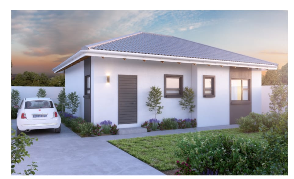 NEW DEVELOPMENT FREE STANDING HOMES IN LENASIA SOUTH FOR SALE