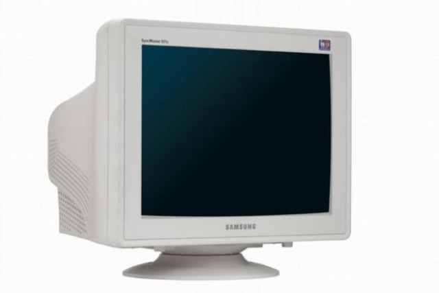 Samsung SyncMaster 750S