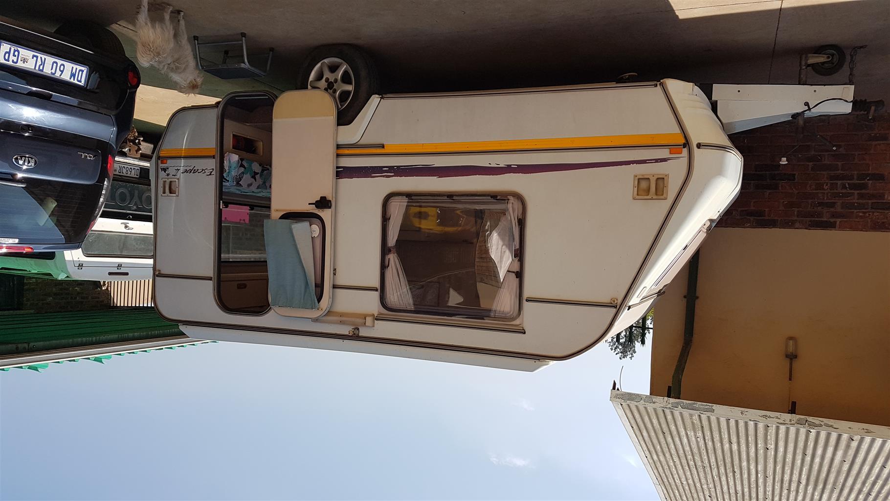 Caravans Other Caravans