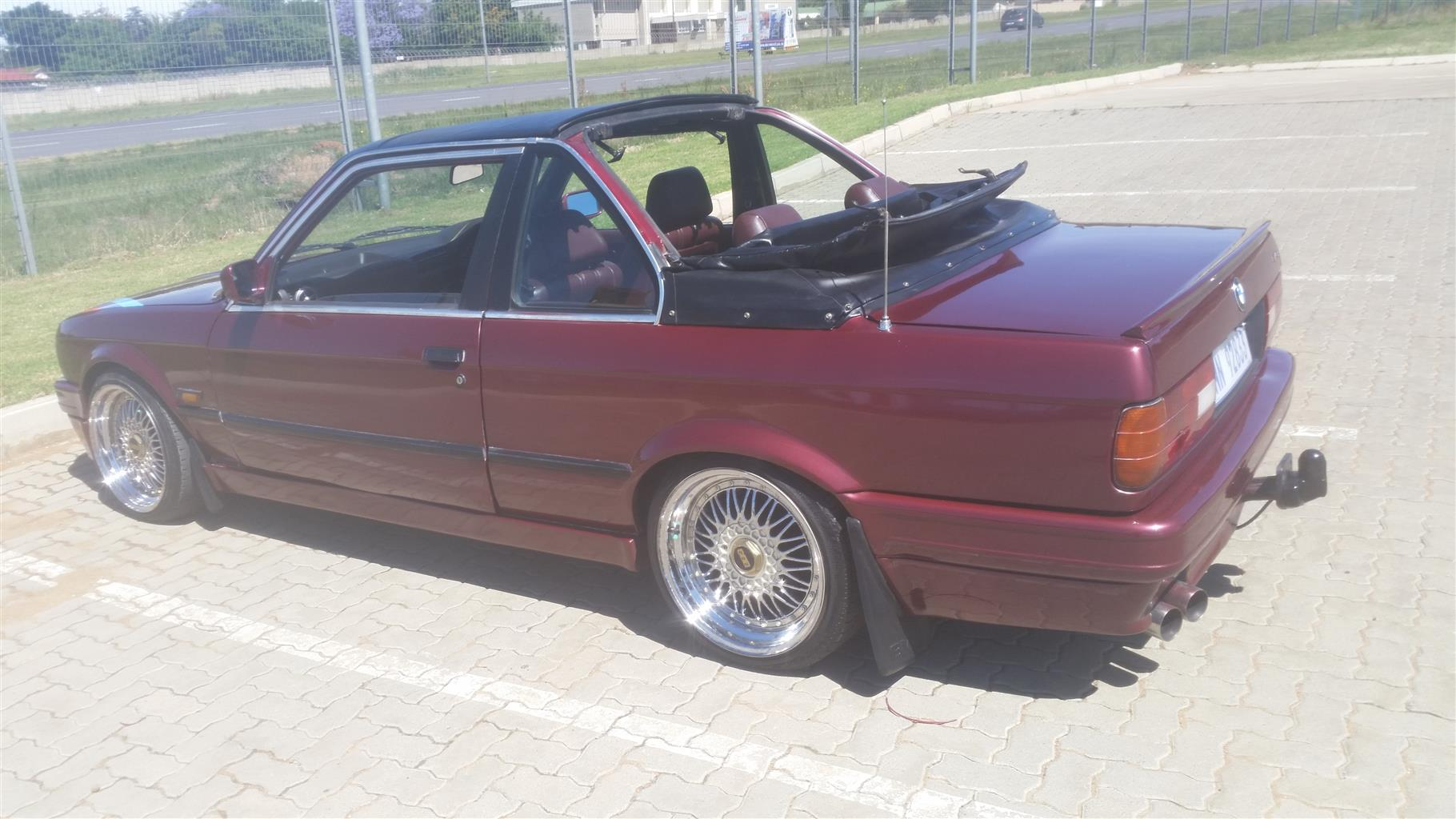 Bmw 325i For Sale >> 1992 Bmw 3 Series 325i Junk Mail