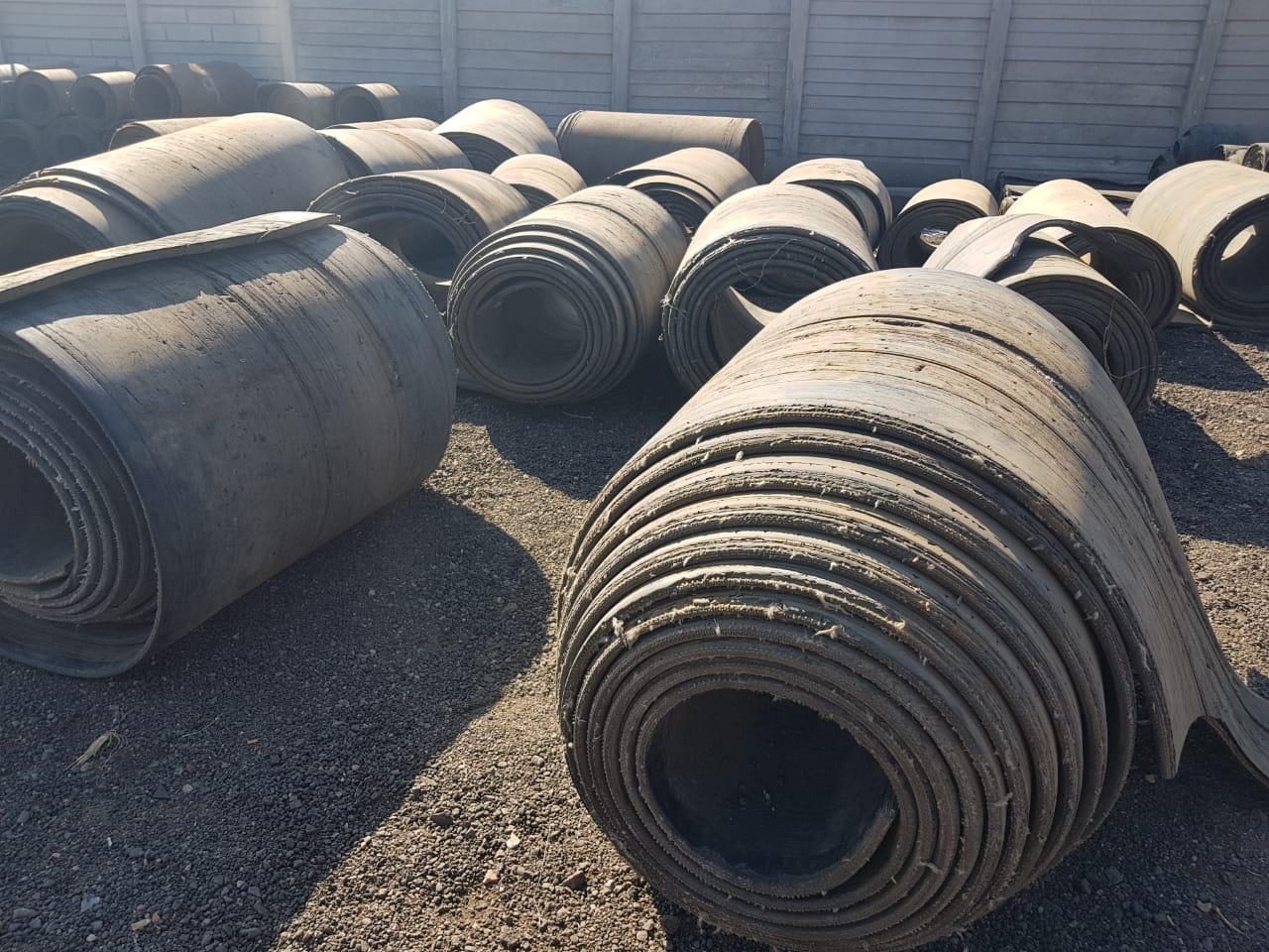 Conveyorbelt For sale