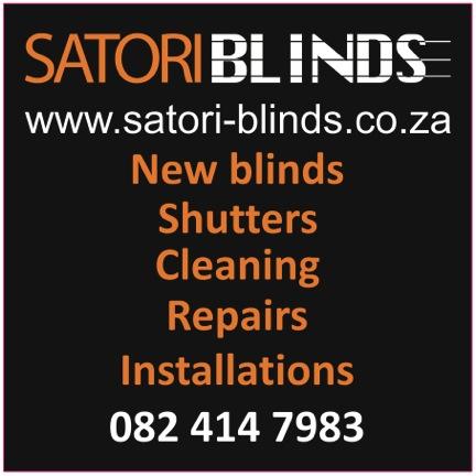 Satori Blinds