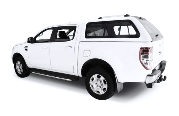 Ranger double cab Canopy for sale