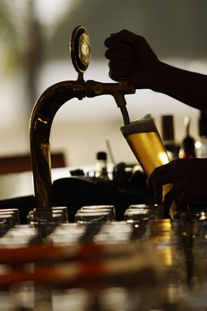 Most popular Pub and Restaurant FOR SALE IN VAAL TRIANGLE.