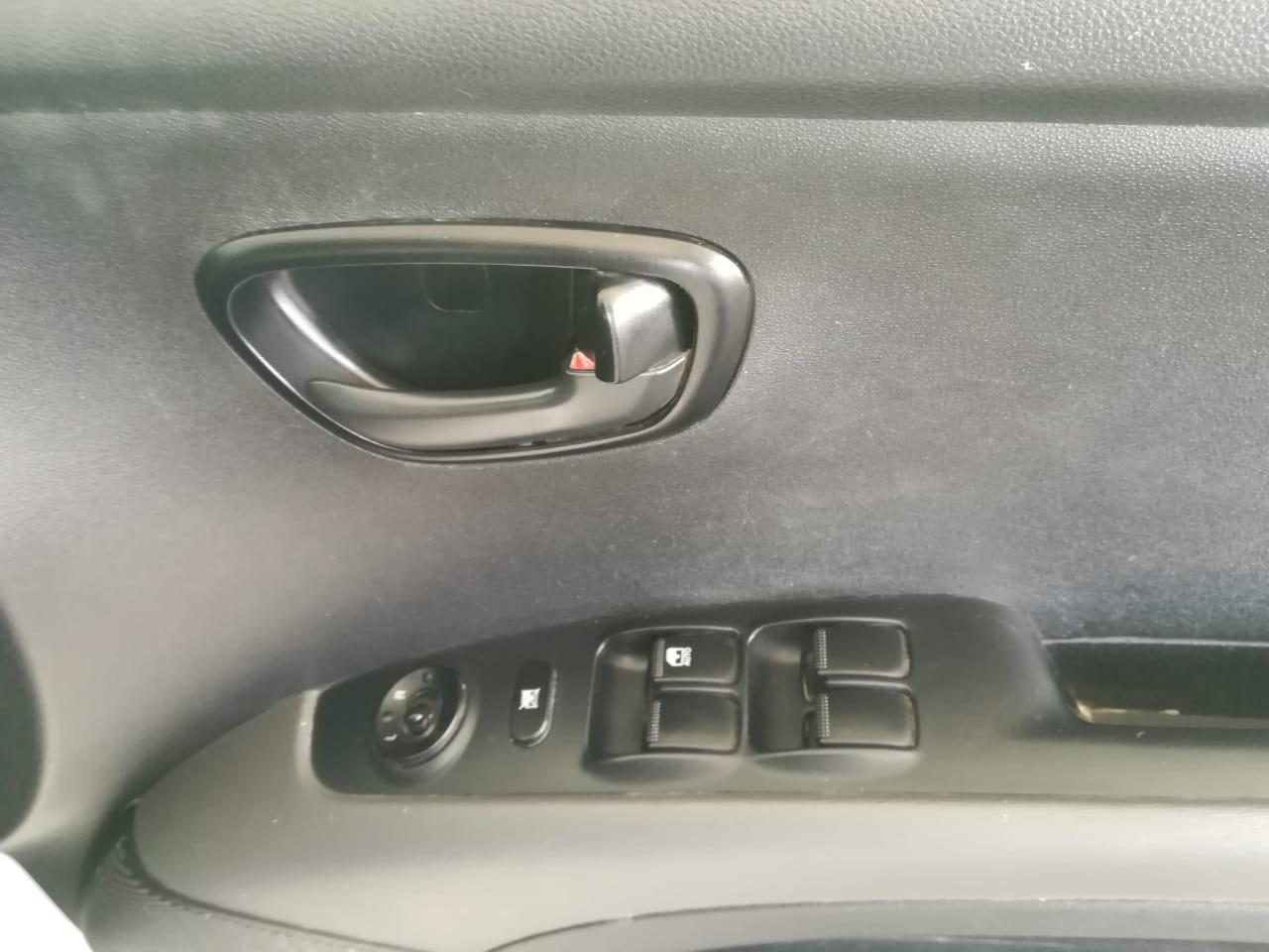 2017 Hyundai i10 1.1 GLS