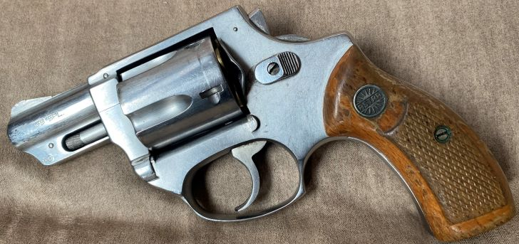 ASTRA .38 SPL PACKAGE