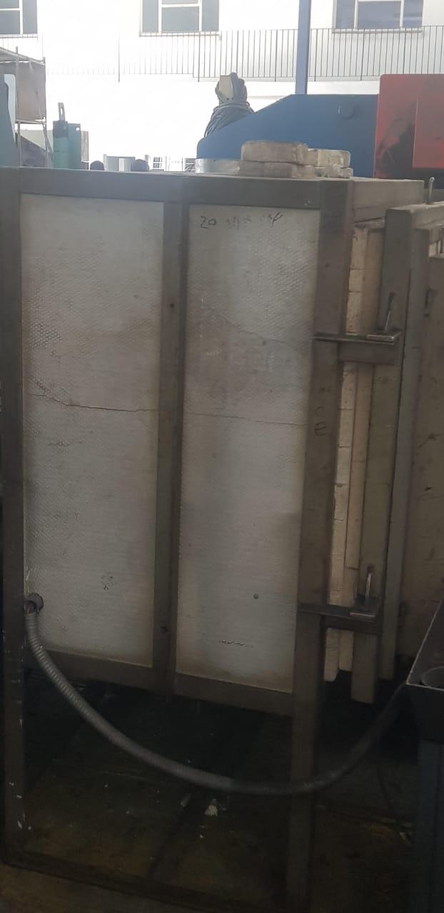 Kiln / Heat treatment electrical oven
