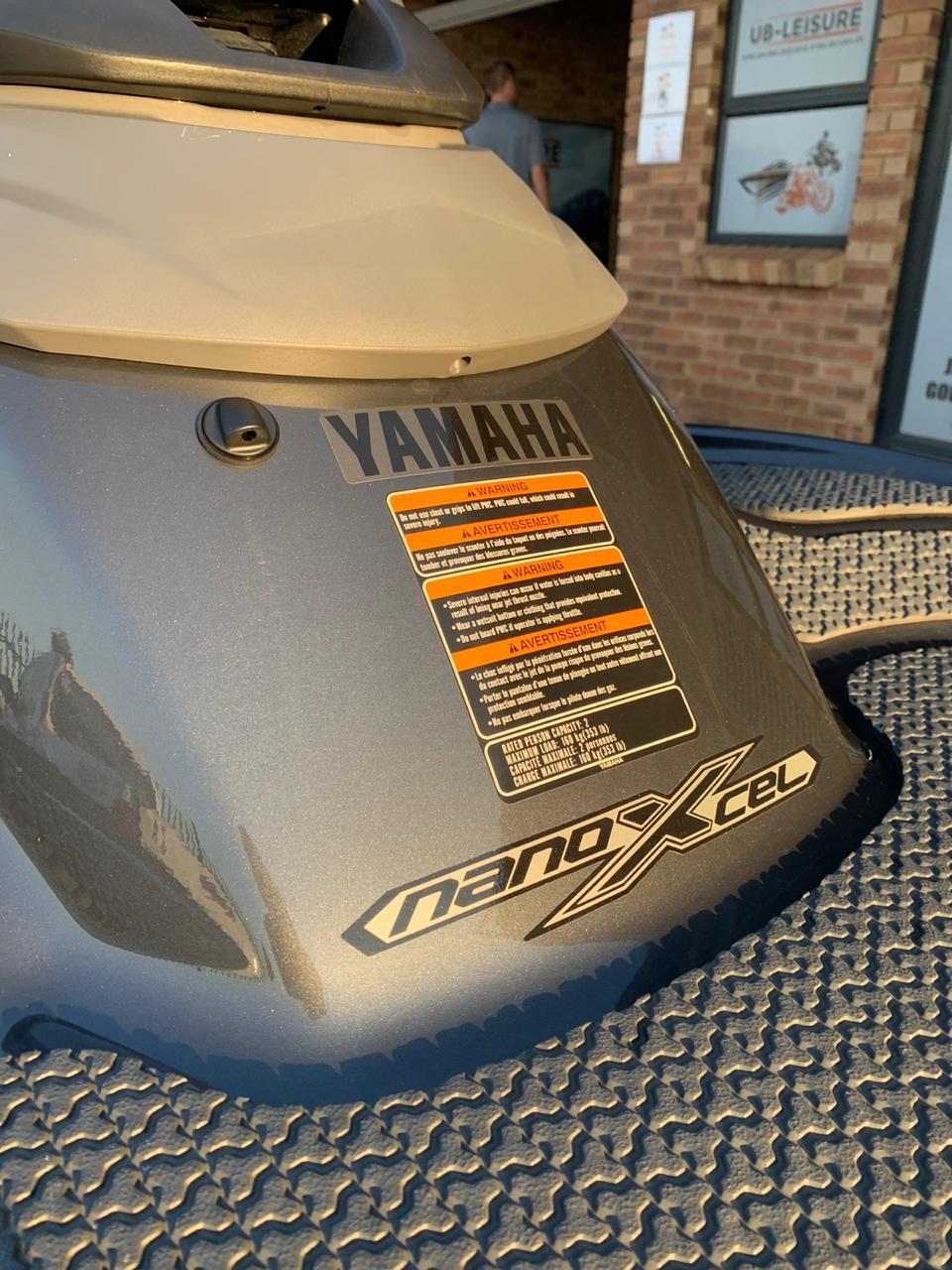 2012 Yamaha FZR 1800
