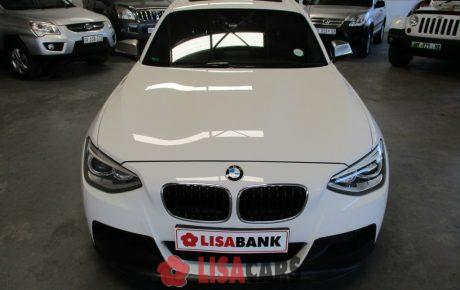 2012 BMW MSeries