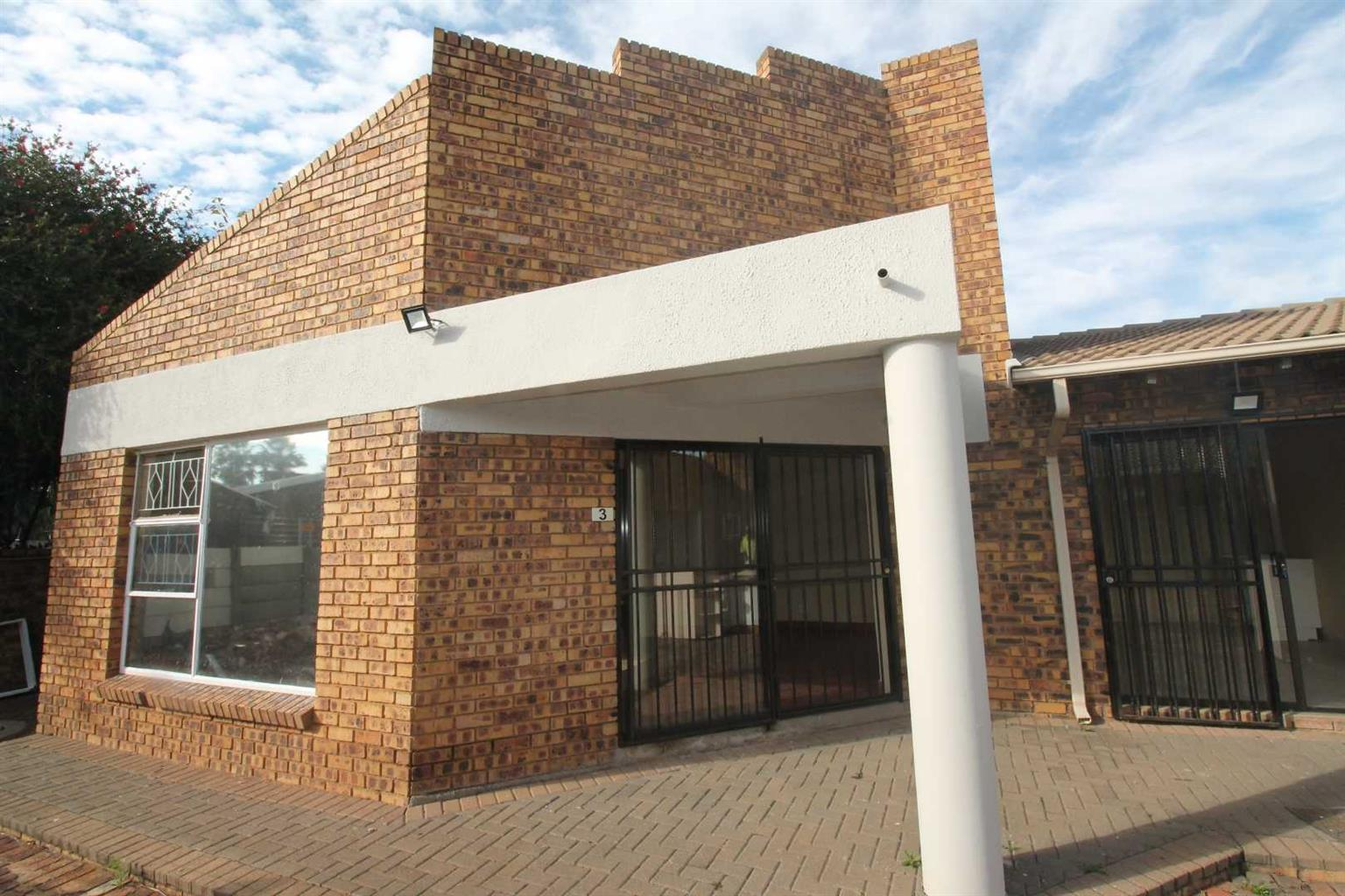 Office Rental Monthly in Eveleigh