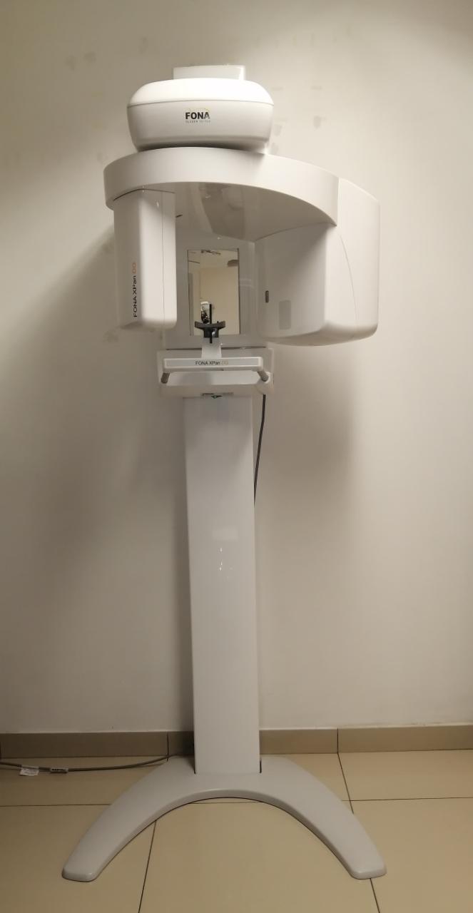 Dental Panoramic X Ray Machine