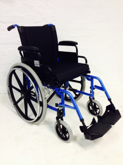 MR WHEELCHAIR XT SUPA LITE