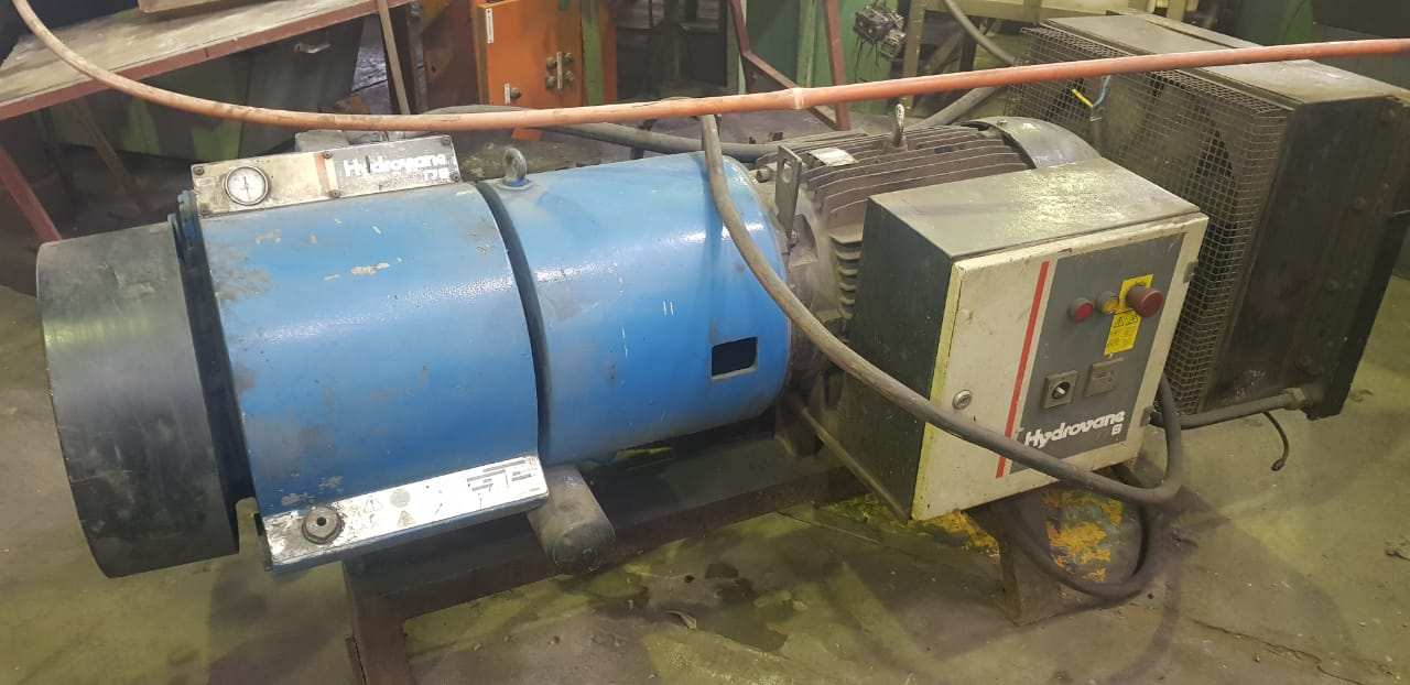 Hydrovane Compressor for sale