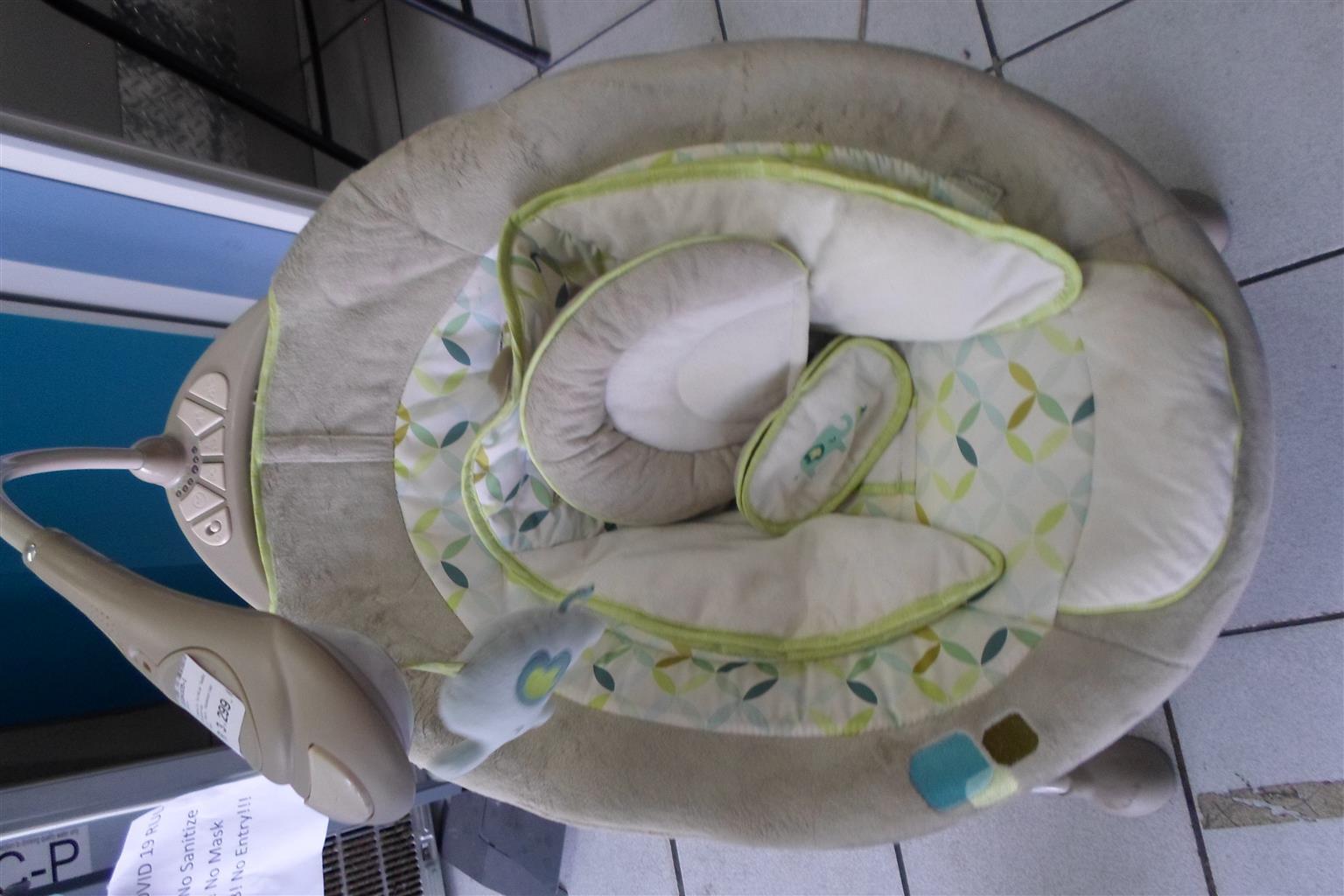 Ingenuity Baby Swing - C033041835-1