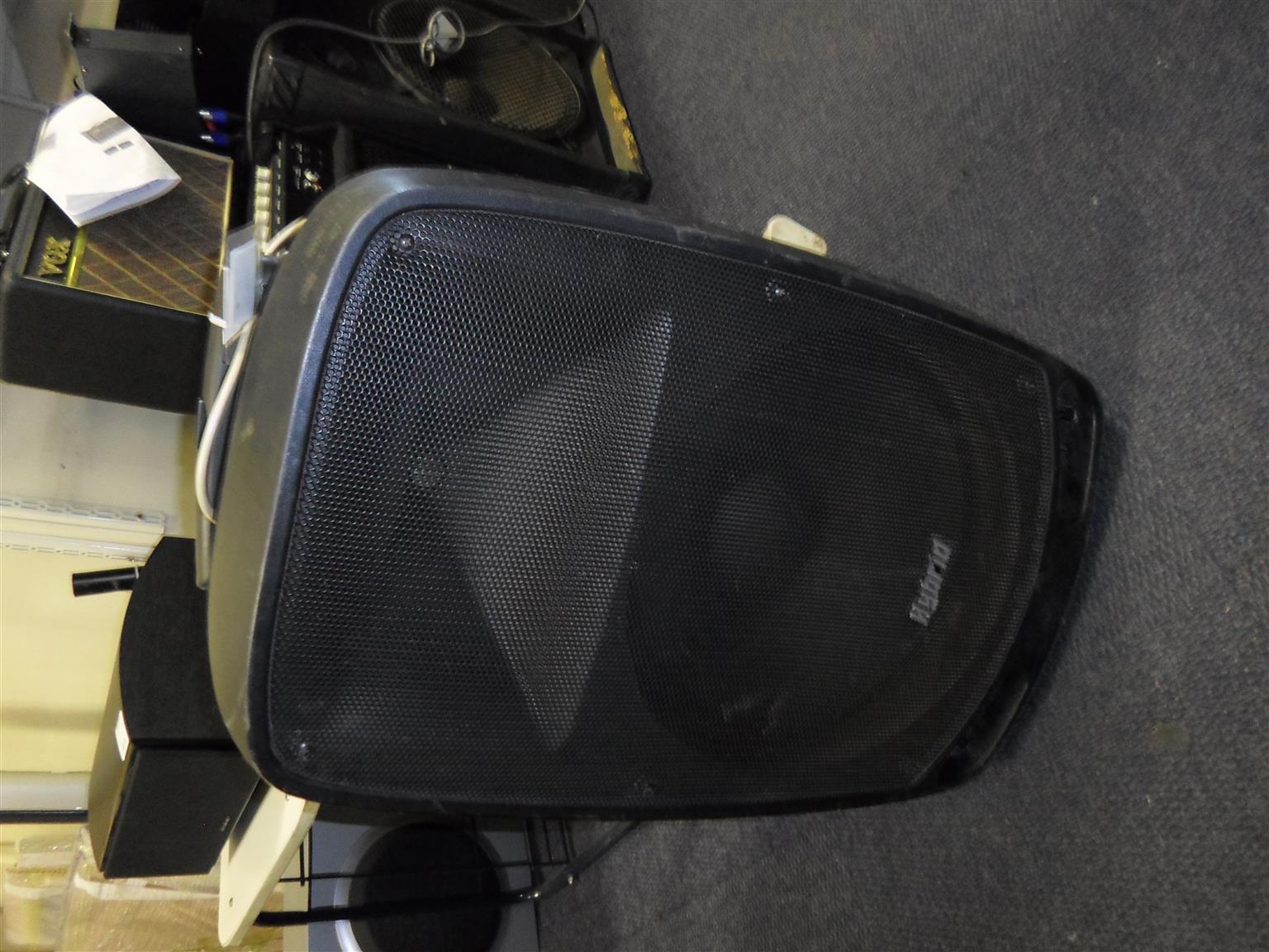 Hybrid PA15B Speaker