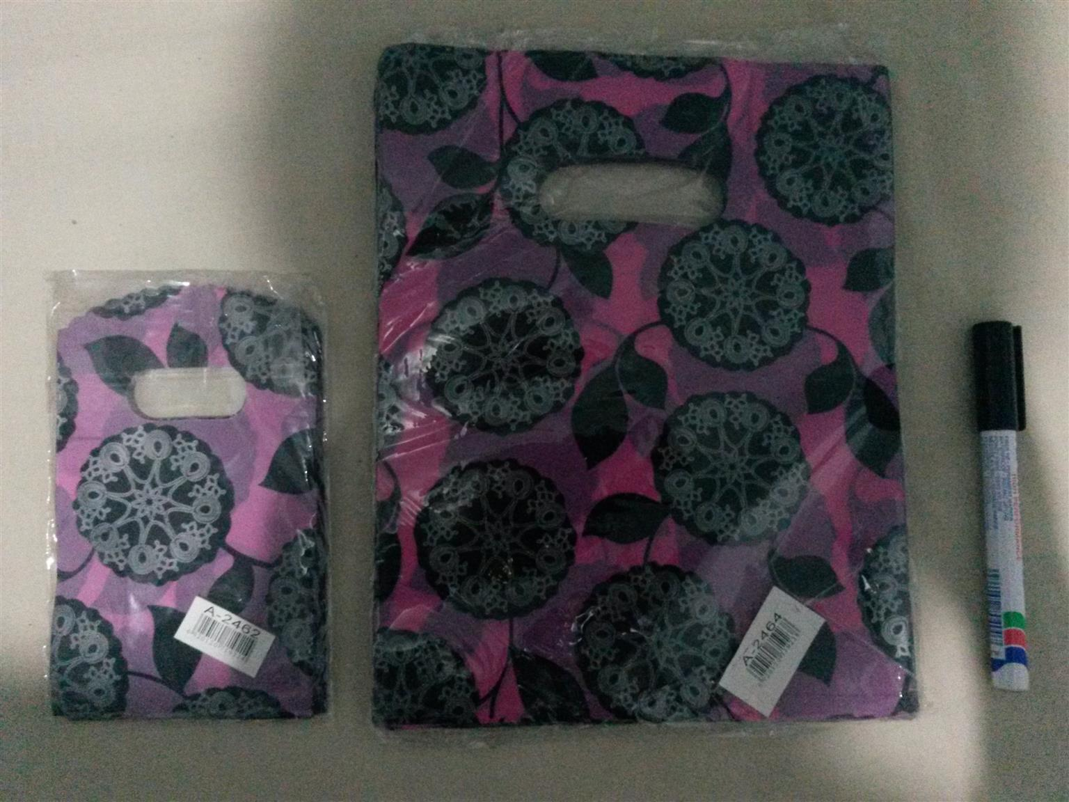floral gift bags for sale_from R15