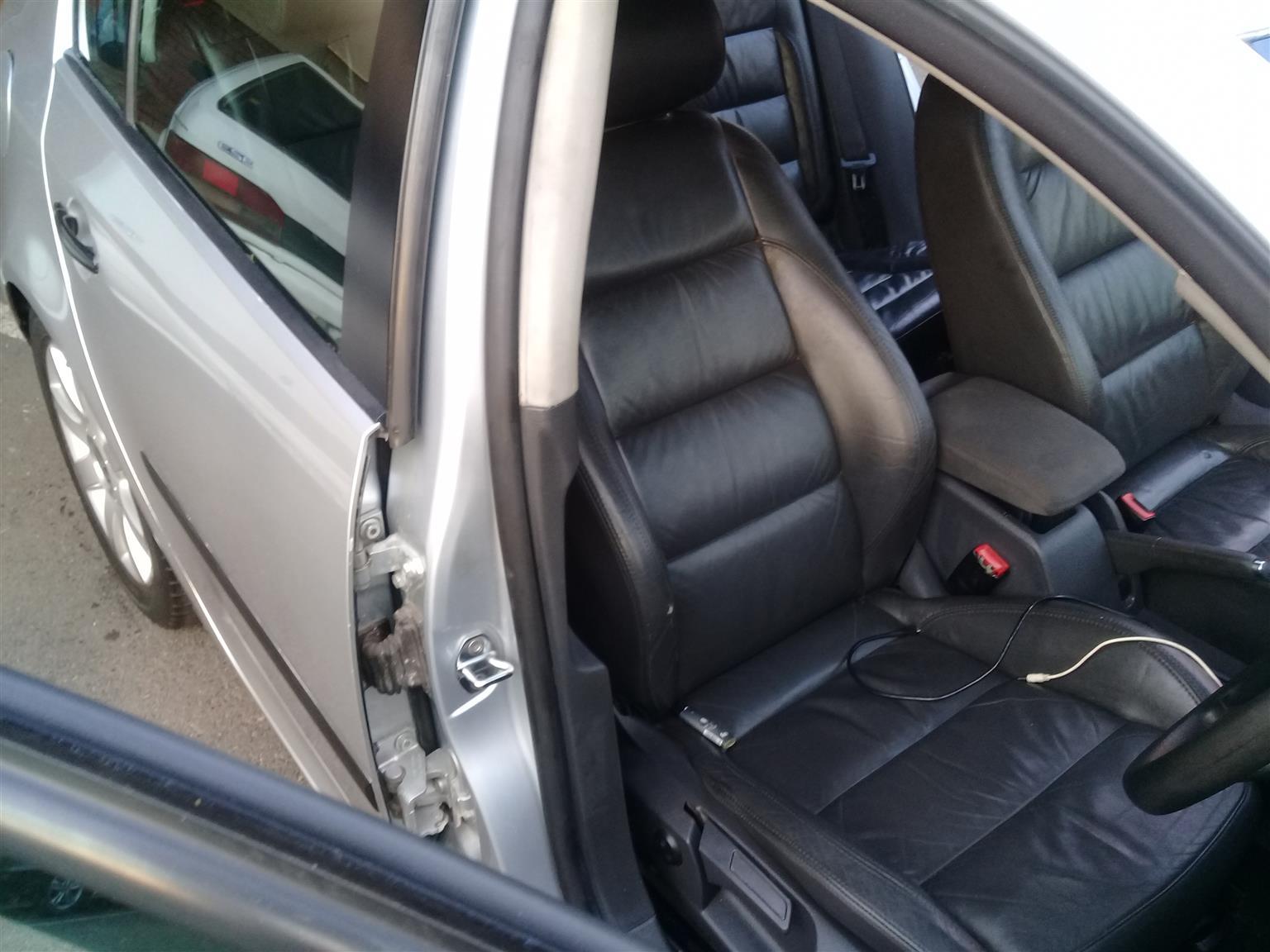 2009 VW Golf 2.0 Comfortline