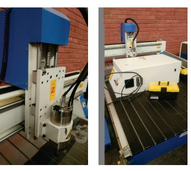 ps1318 3kw  router cutter