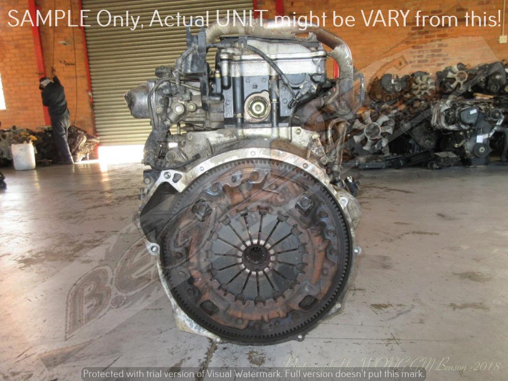 4hl1 engine