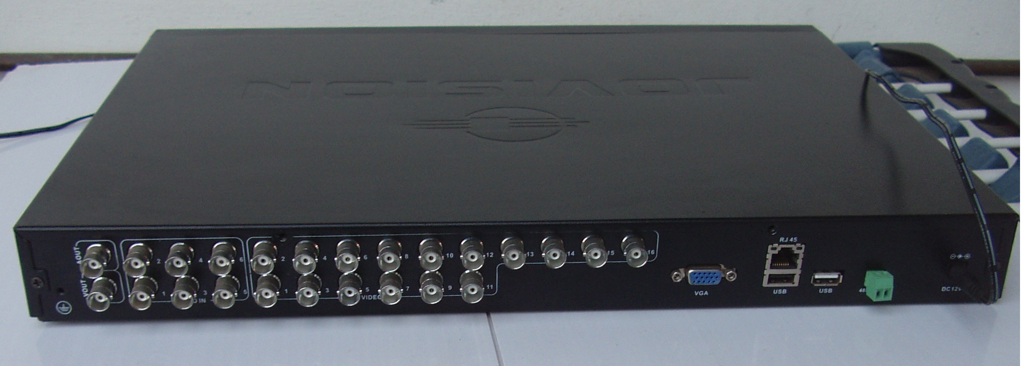 Jovision JVS-ND7016 - CCTV Consol /System