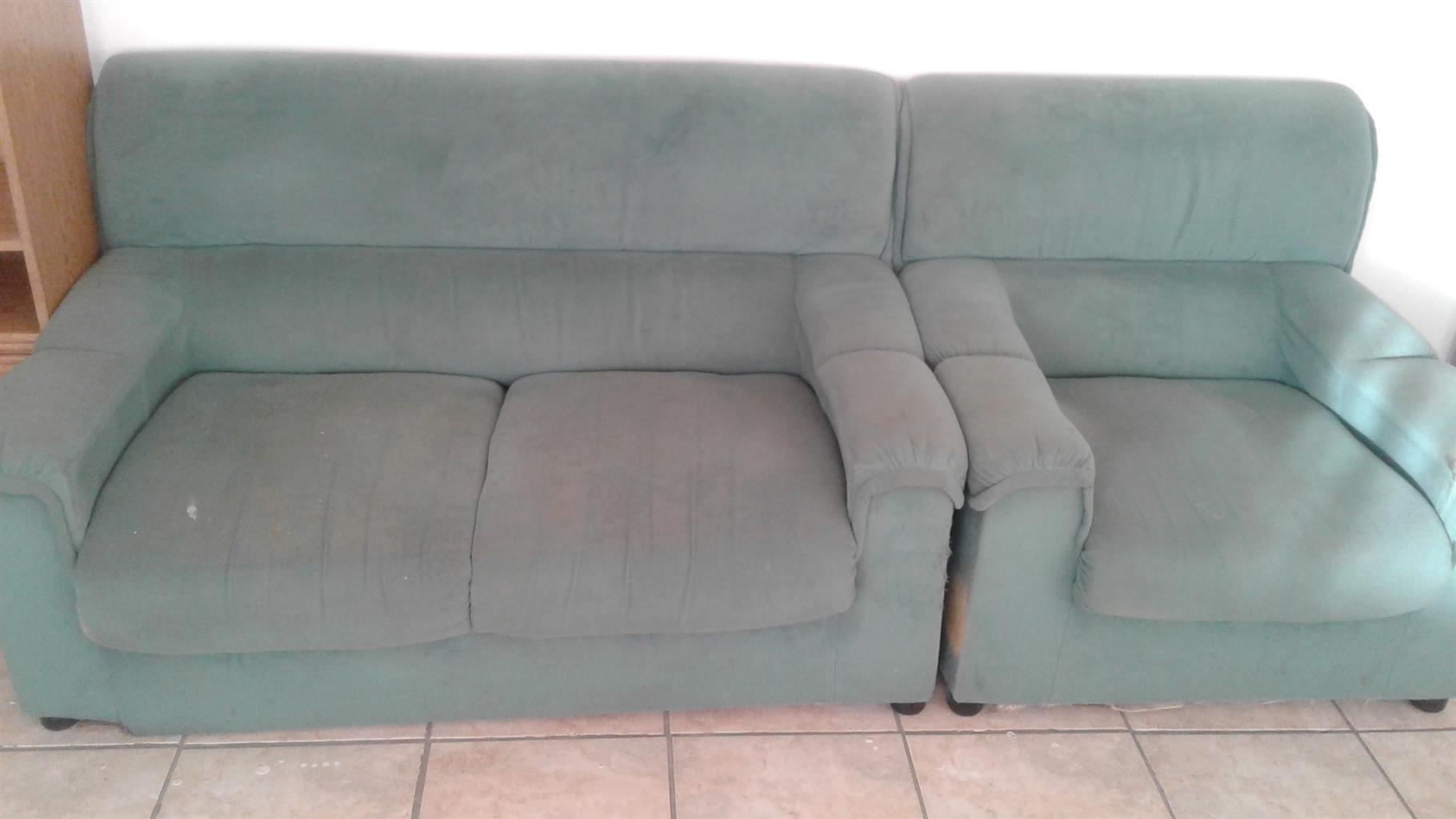 Lounge suite 4 pcs