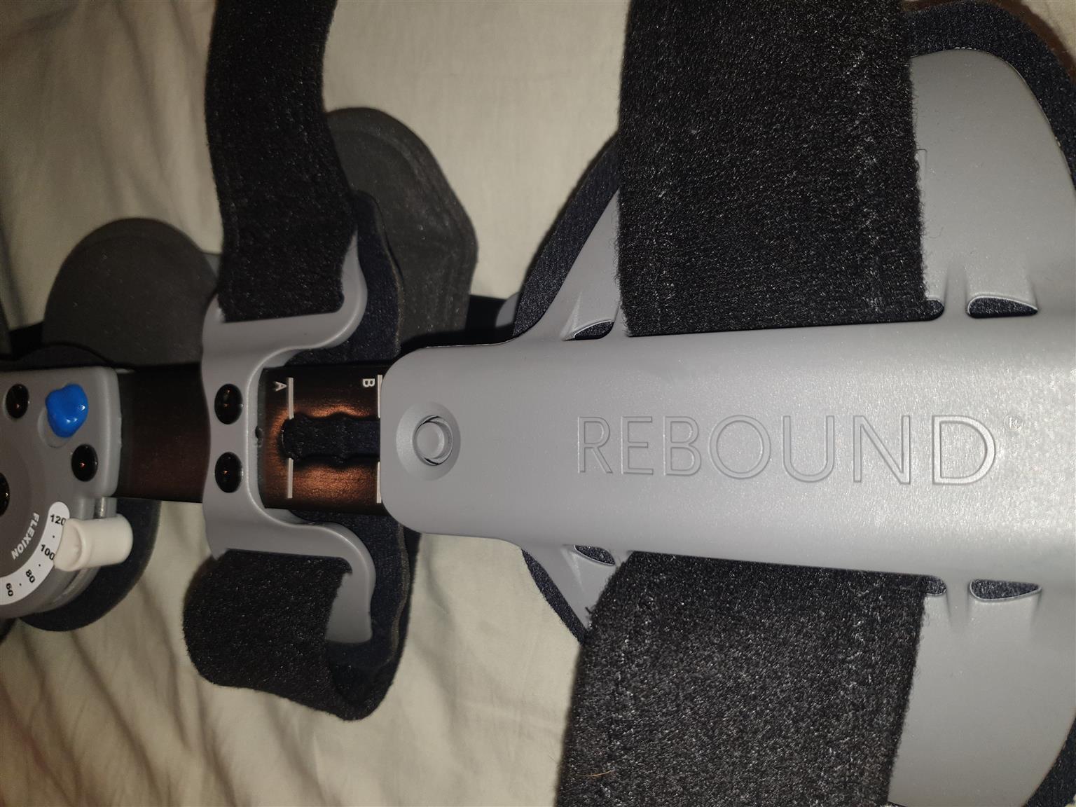 Ossur Rebound Knee Brace