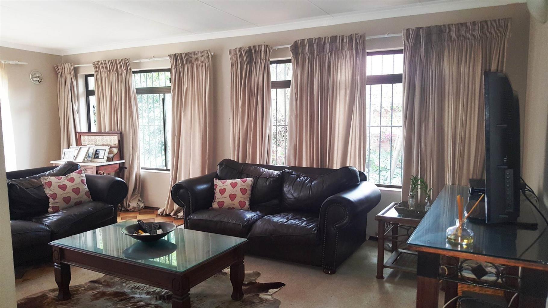 House Rental Monthly in WATERKLOOF GLEN EXT 6