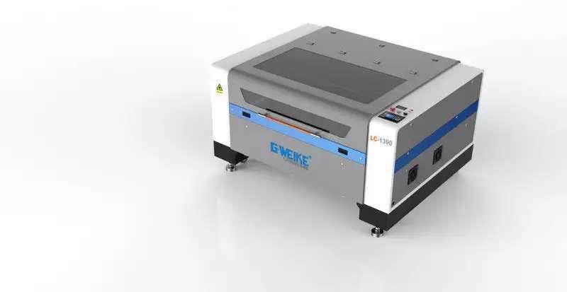 ps 1390  100watt  laser cutter