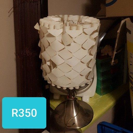 Big arabian lamp