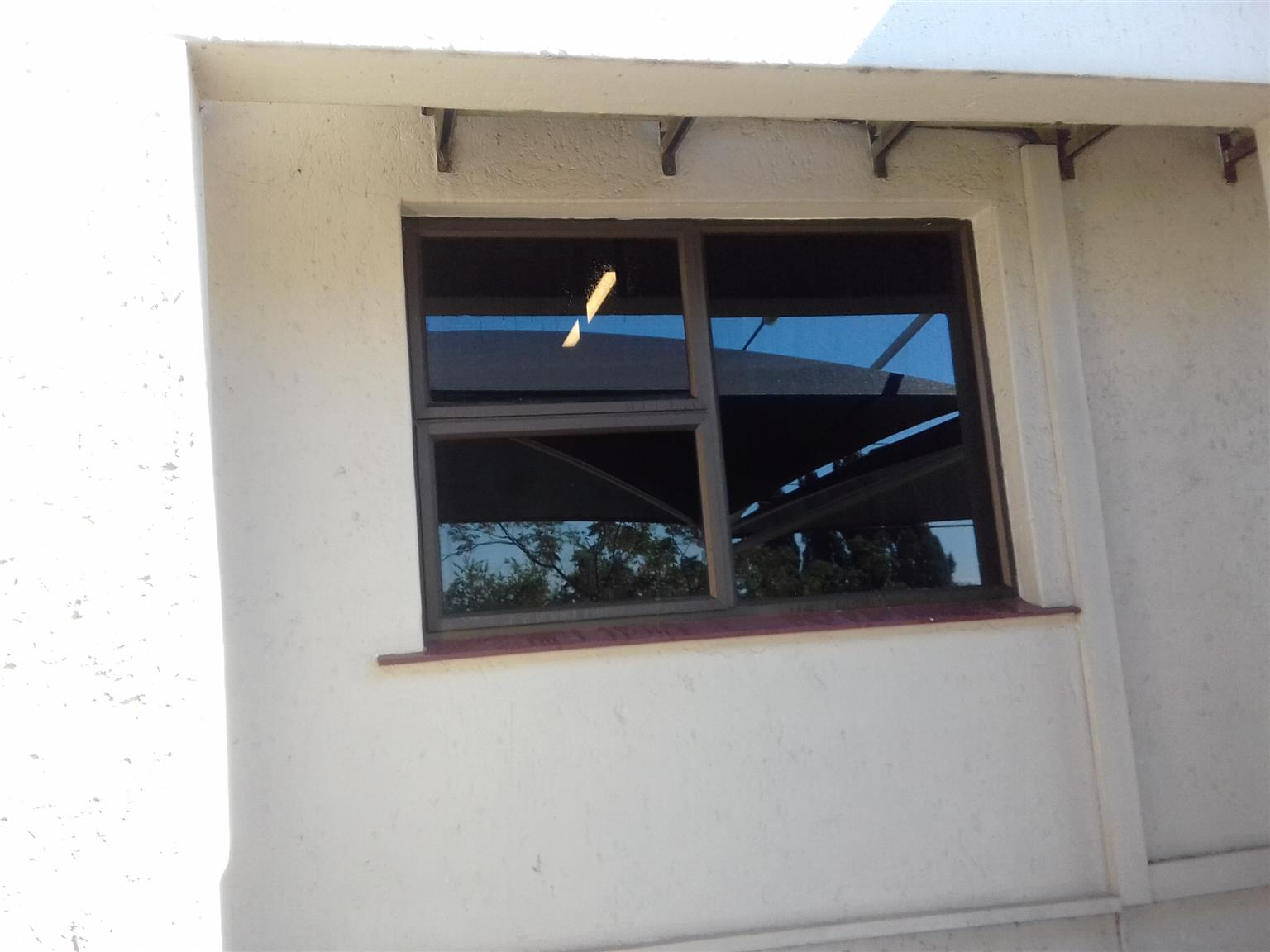 Summer specials for solar window window
