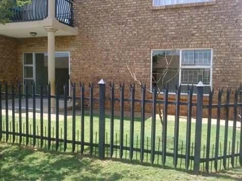 Huur-eiendomme gesoek in Pretoria