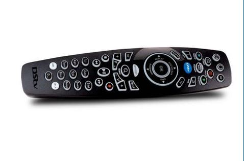 DSTV Explora remote