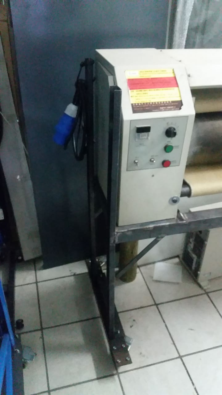 Various sign & print equipment for sale