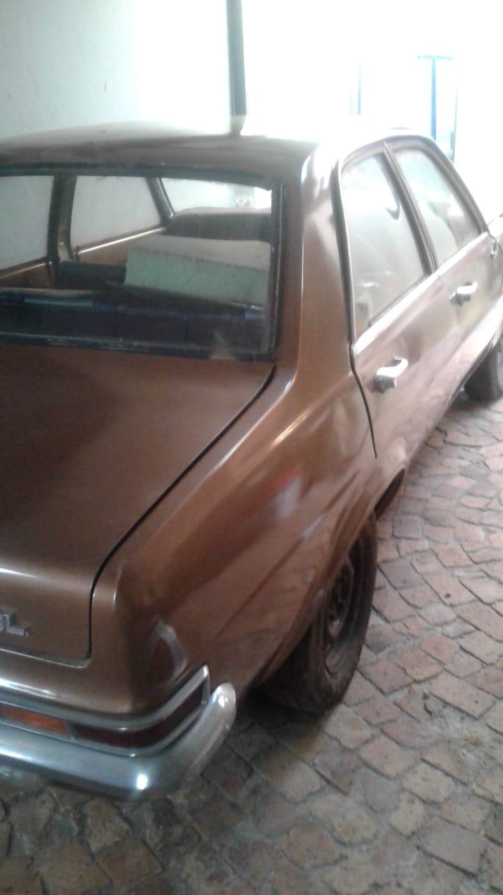 Chevrolet Firenza 2,5 for sale