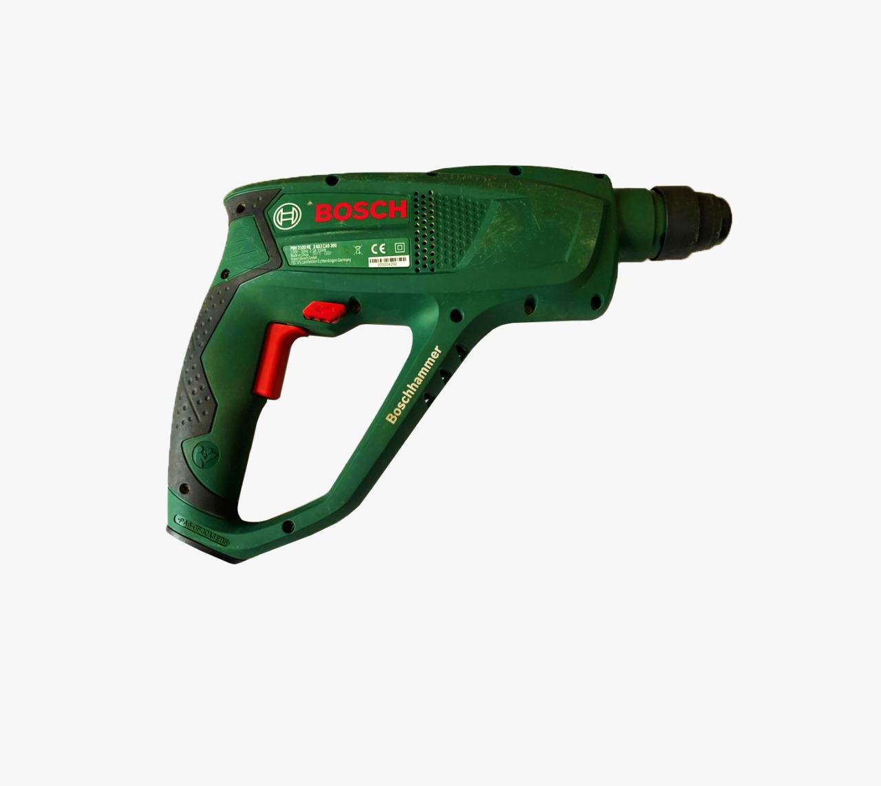 Bosch PBH 2100 RE Rotary Hammer for Sale!
