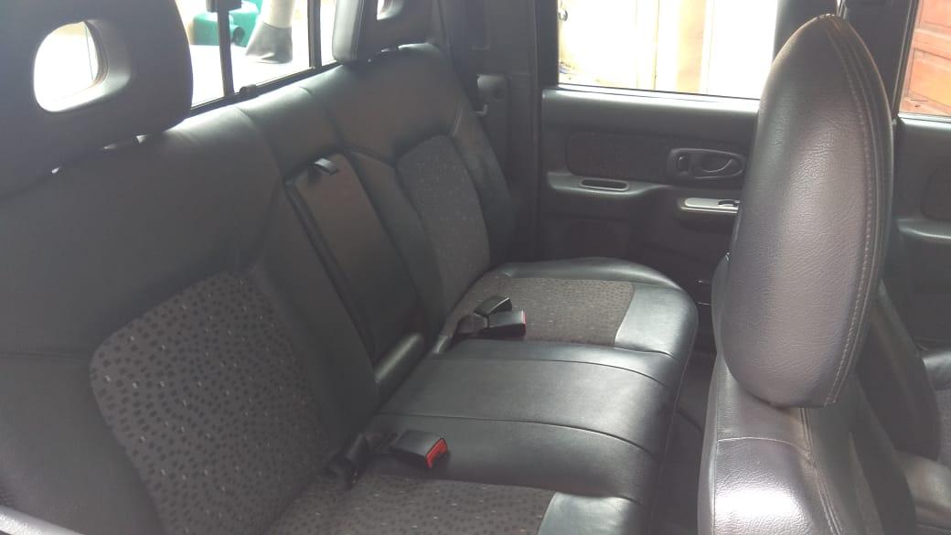 2008 Mitsubishi Colt 2800TDi Rodeo double cab