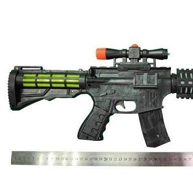 M16 TOY GUN