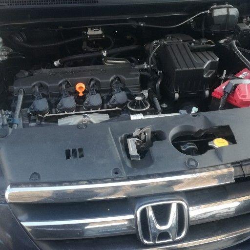 Honda FR-V 1.8 Automatic Petrol